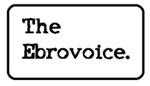 Ebro voice